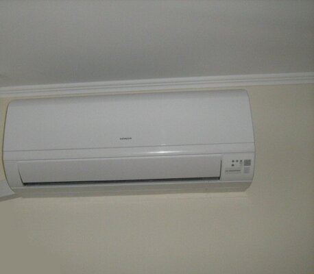 Hitachi RAS-10MH1/RAC-10MH1 inverter
