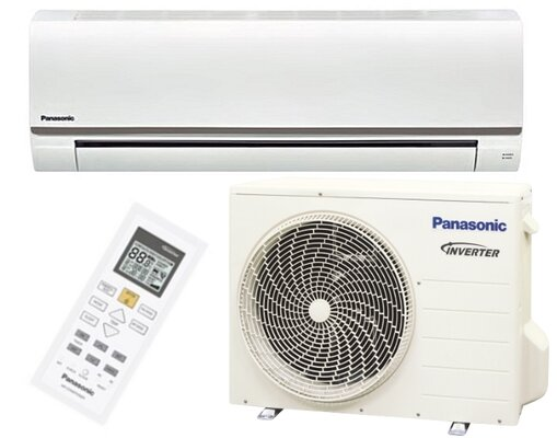 Сплит-система Panasonic STANDART CS/CU-BE25TKE inverter