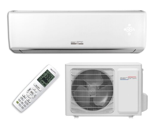Сплит-система AERONIK LEGEND ASI-09IL3/ASO-09IL1 inverter