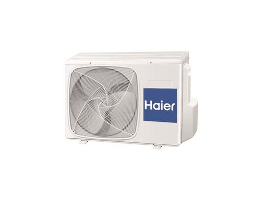 Кондиционер Haier Lightera AS18NS4ERA-W/G/B/1U18BS3ERA inverter