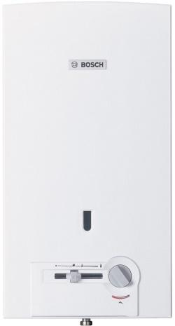 Газовый проточный водонагреватель Bosch Therm 4000 O WR 10/13/15 -2 P23