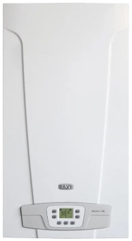 Газовый котел BAXI серии ECO-4s (двухконтурный)