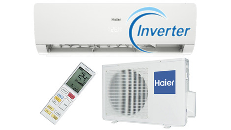 Кондиционер Haier NEBULA AS18NS1HRA/1U18BS3ERA inverter