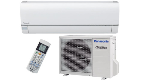 Сплит-система Panasonic CS/CU-HE18QKD inverter
