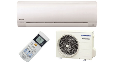 Сплит-система Panasonic CS/CU-UE07RKD inverter