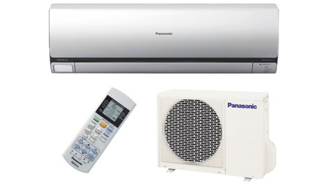 Кондиционер Panasonic CS/CU-HE12NKD inverter