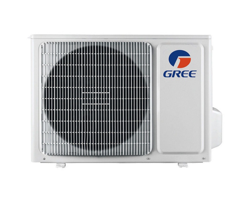 Сплит-система Gree U-cool GWH12UB-K3DNA1A grey inverter