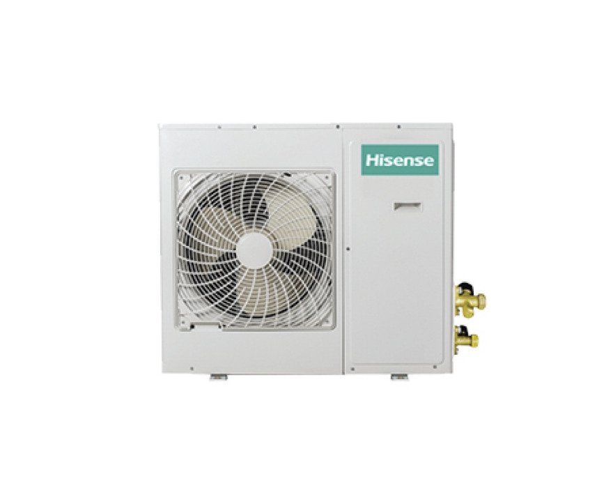 Сплит система Hisense AS-13UR4SSXQBG/AS-13UR4SSXQBW inverter