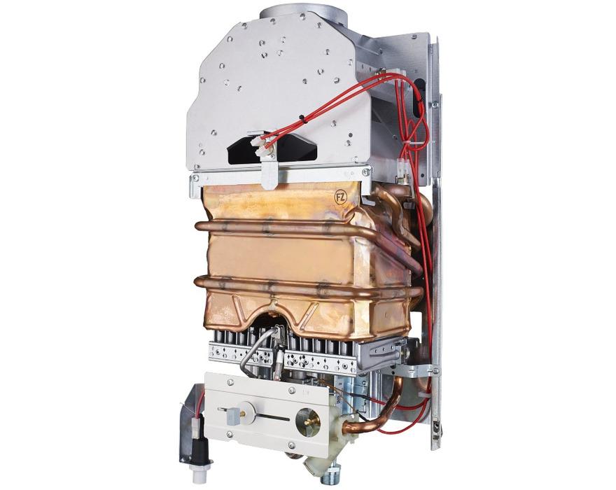 Газовый проточный водонагреватель Bosch WR10-2 P23 (Therm 4000 O)