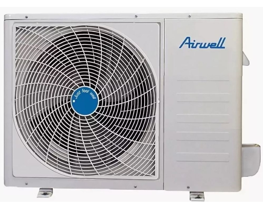 Сплит-система AIRWELL AW-HDD009-N11/AW-YHDD009-H11 Inverter