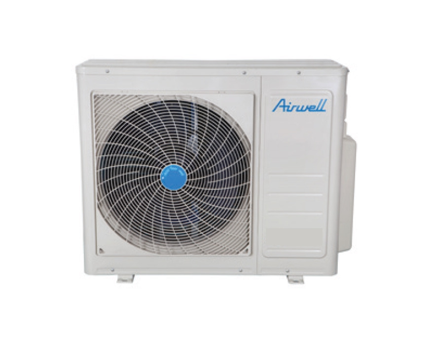 AIRWELL HKD 012 inverter