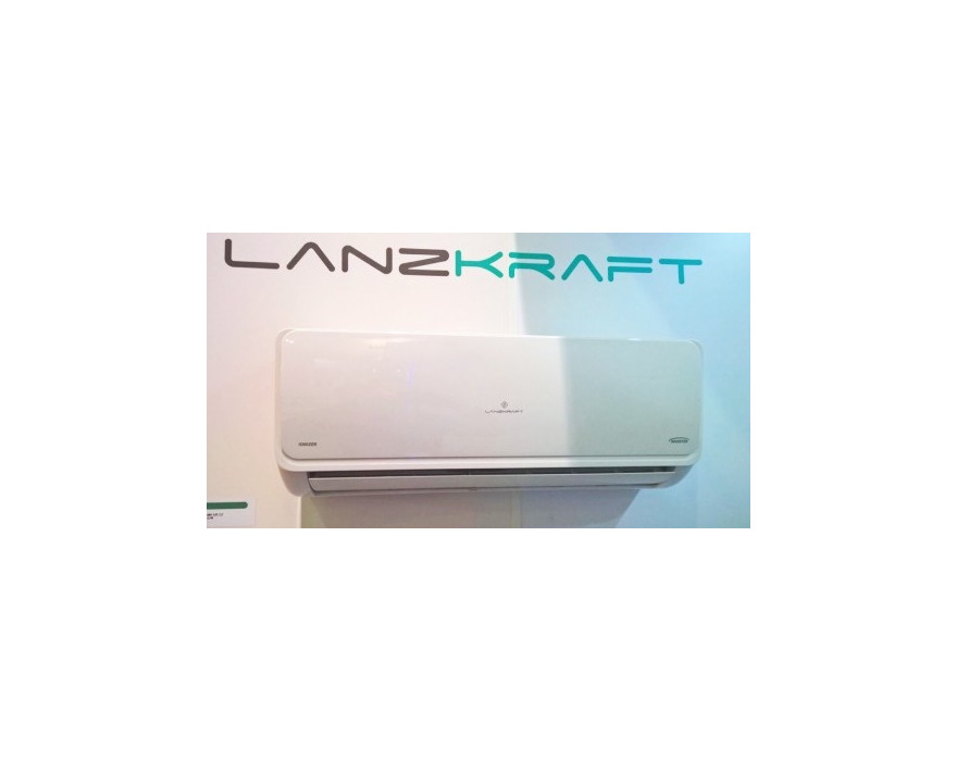 Сплит-система LANZKRAFT LSWH-25FL1N/LSAH-25FL1N (INNOVATION IONIZER)