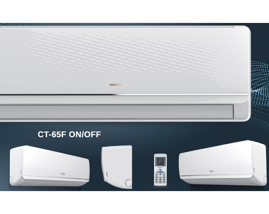 Сплит система CENTEK CT-65F09 (F series)
