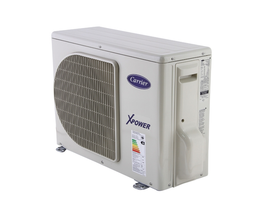 Сплит система Carrier 42UQV035M/38UYV035M inverter
