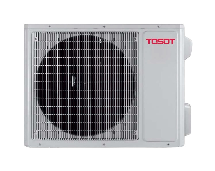 Сплит-система Tosot U-MIGHT Inverter T09H-SUEu/I/T09H-SUEu/O