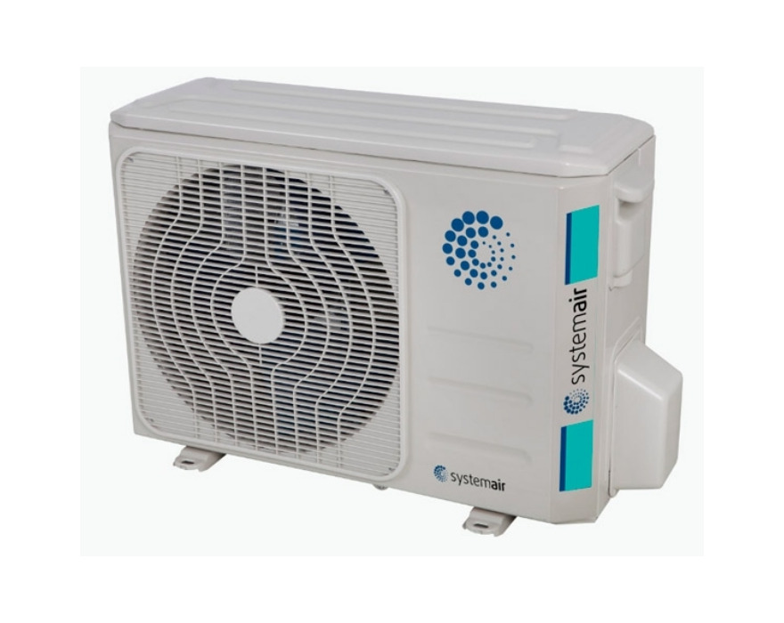 Сплит-система Systemair SYSPLIT WALL SMART 36 V3 HP Q