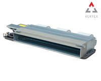 Канальный блок VERTEX Elephant-32/DL inverter