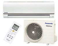 Сплит-система Panasonic CS/CU-BE25TKE inverter
