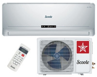 Сплит система SCOOLE SC AC SP10 09H Air Wave 2