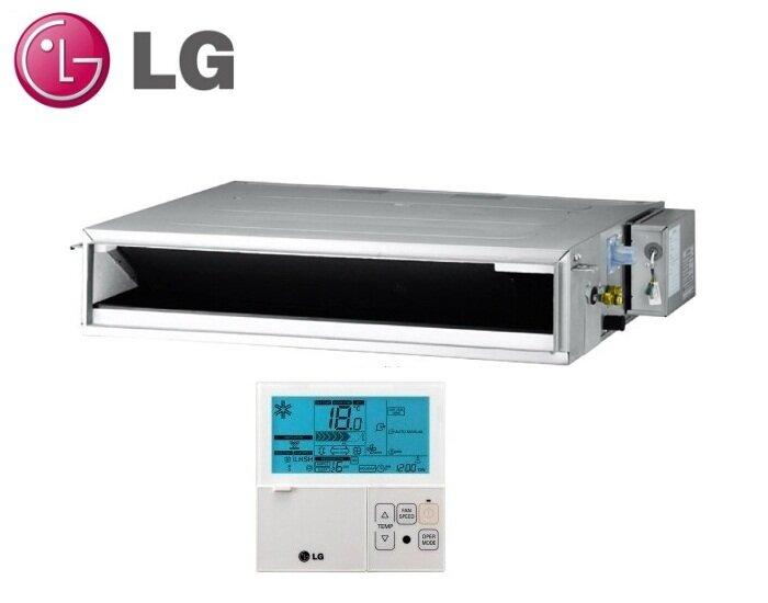 Канальный внутренний блок LG CB09L.N12R0 inverter CB09L.N12R0