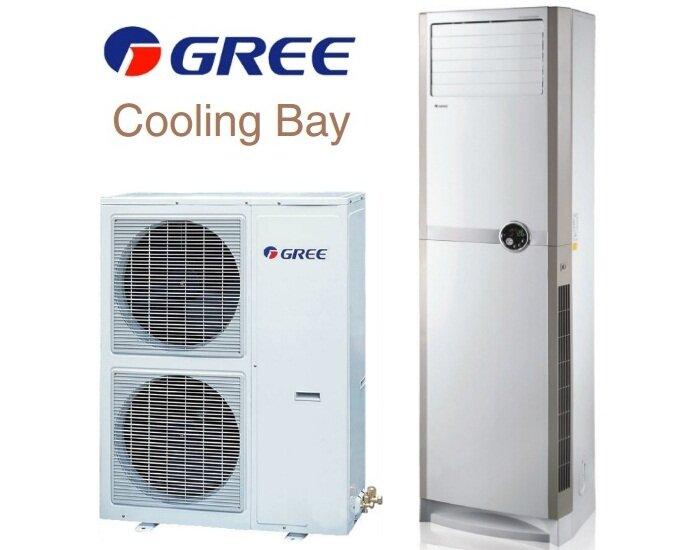 Колонный кондиционер Gree Cooling Bay GVHN36ABNM3A1A GVHN36ABNM3A1A