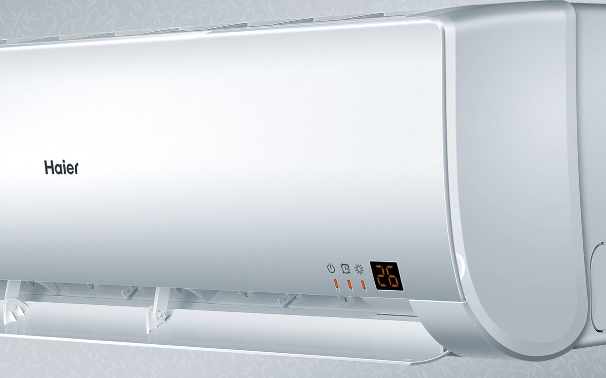 Haier LIGHTERA HSU-07HNH03/R2