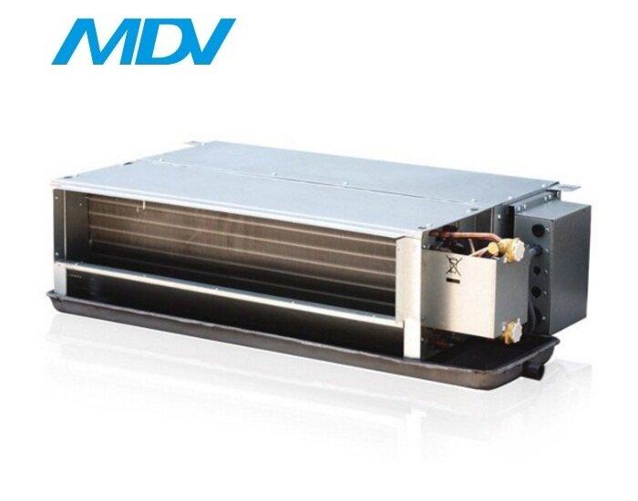 Канальный фанкойл MDV MDKT2-200G12 MDKT2-200G12