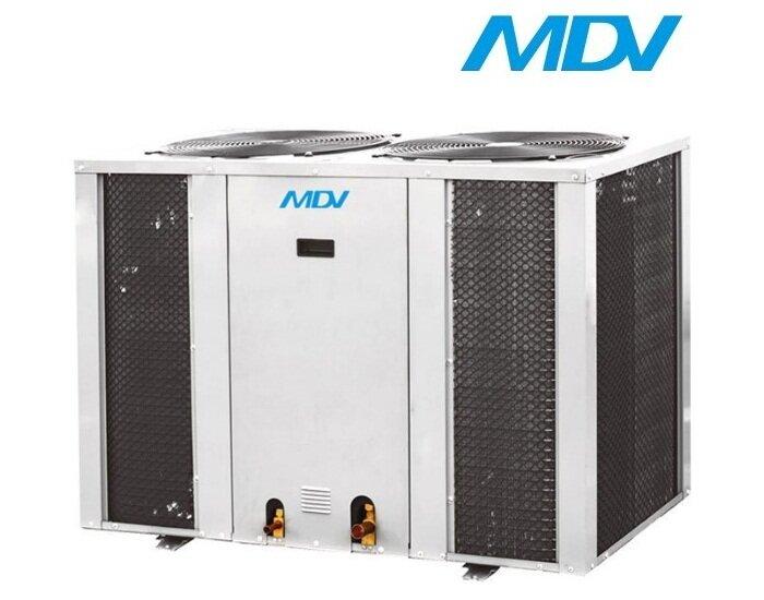 Компрессорно-конденсаторный блок MDV MDCCU-14CN1 MDCCU-14CN1