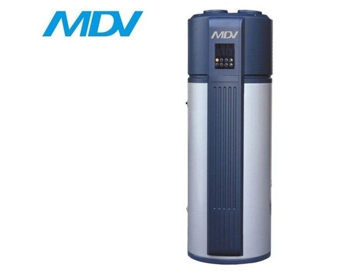 Водонагреватель накопительного типа MDV RSJ-35/300RDN3 RSJ-35/300RDN3