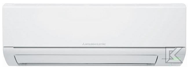 Сплит система Mitsubishi Electric MSZ-DM25VA