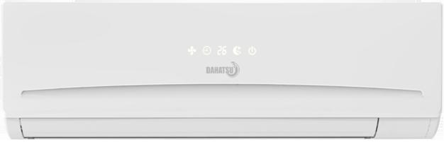 Dahatsu - климатическая техника (сплит системы, кондиционеры)