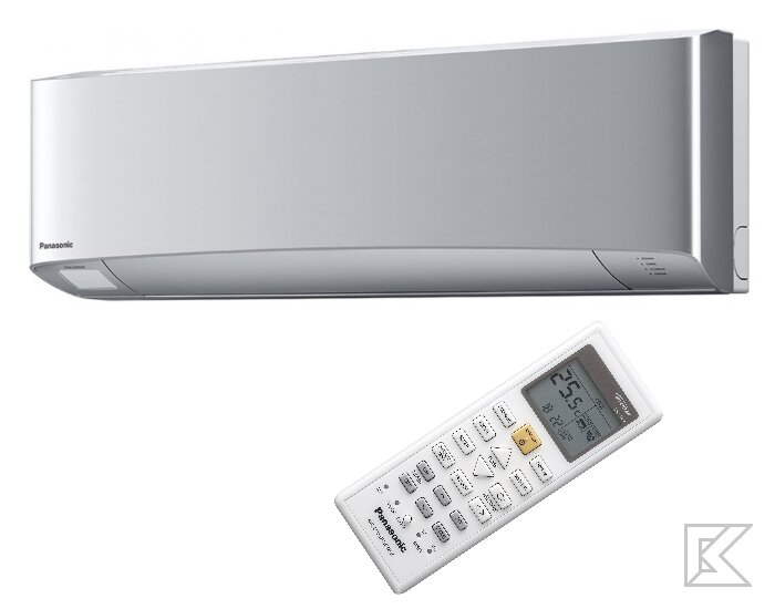 Настенный блок инверторной мульти-сплит системы Panasonic CS-XZ 20TKEW CS-XZ 20TKEW