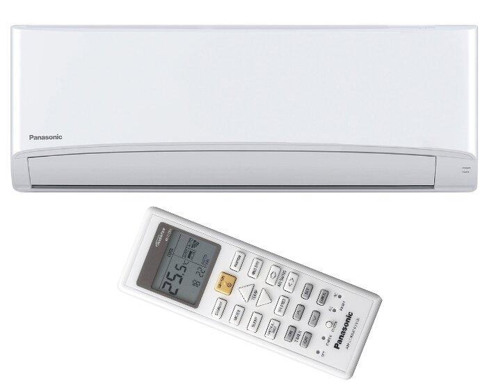 Настенный блок инверторной мульти-сплит системы Panasonic CS-TZ (TE) 25 TKEW CS-TZ (TE) 25 TKEW