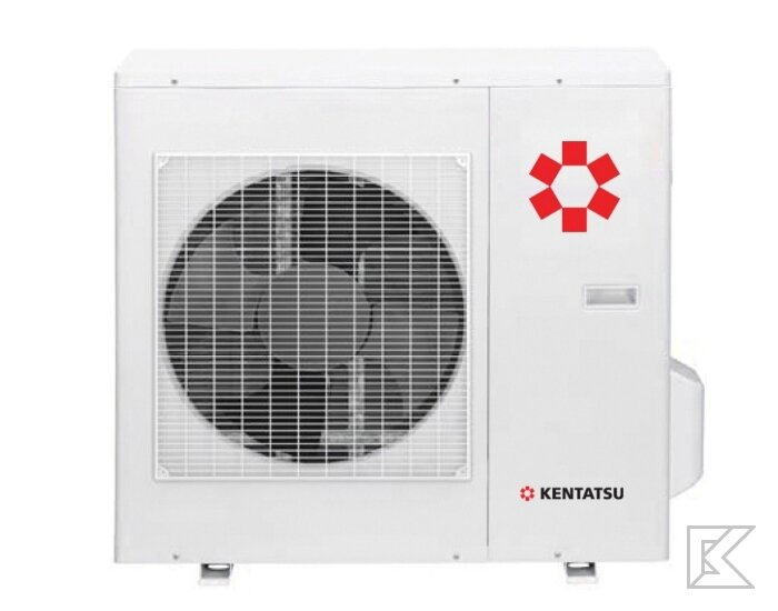 Компрессорно-конденсаторный блок Kentatsu KHHA35CFAN1 KHHA35CFAN1