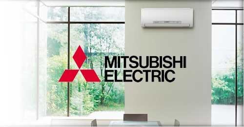 Климатическая техника Mitsubishi Electric