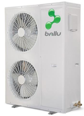 Климатическая техника Ballu