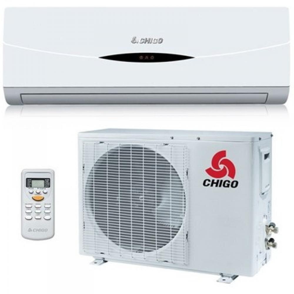 Климатическая техника Chigo