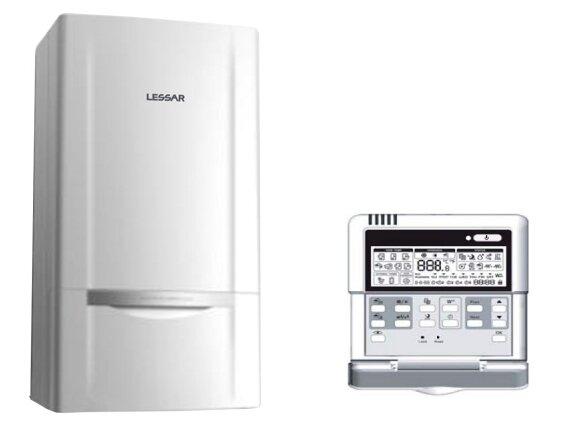 Гидравлический модуль Lessar LSM-H080HFA2 LSM-H080HFA2