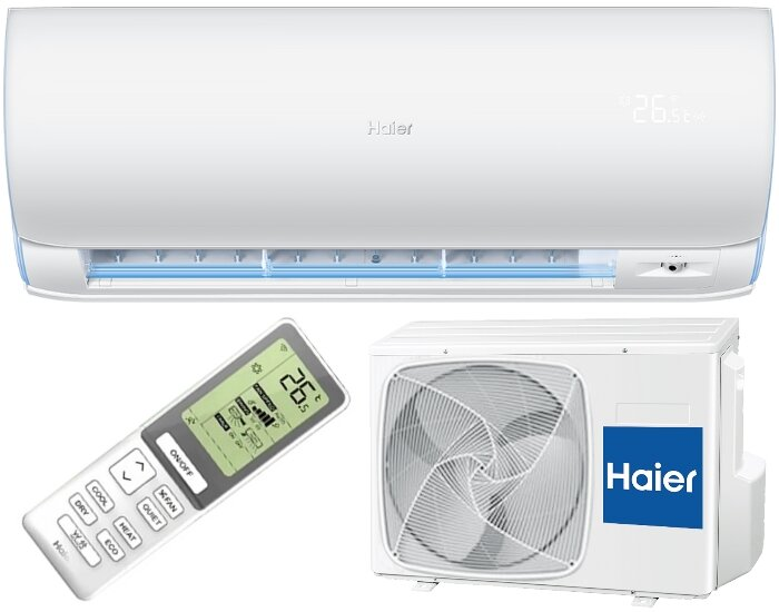 Кондиционер Haier Lightera PREMIUM