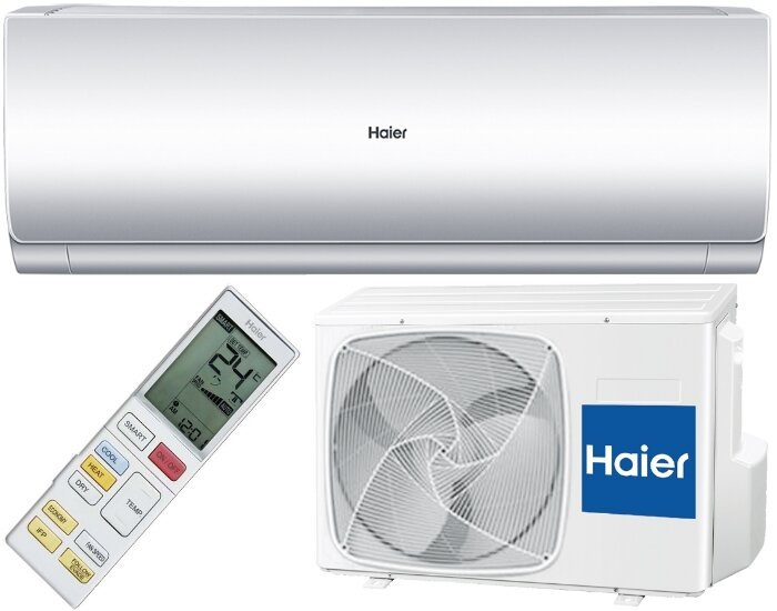 Haier Lightera Crystal